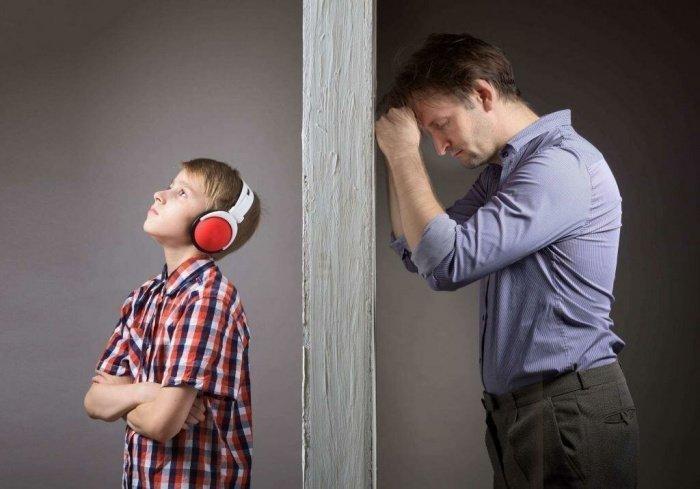 Методы воспитания должны исходить из современной действительности (Фото: pediatrinfo.ru).