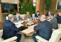 Татарстан и Узбекистан условились об активизации сотрудничества