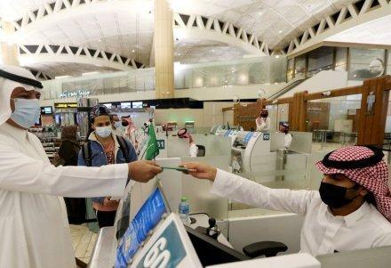 Саудовская Аравия открывается для туристов