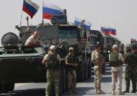 Россия увеличила численность военных на учениях у границ Афганистана