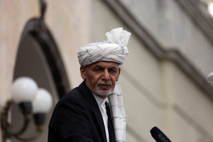 Фото: Rahmat Gul / AP.