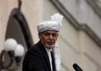 «Талибан» заявил, что время президента Гани истекло