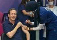Жители Израиля старше 60 лет получат третью дозу вакцины от коронавируса