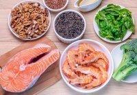 Американские ученые назвали продукты, продлевающие жизнь