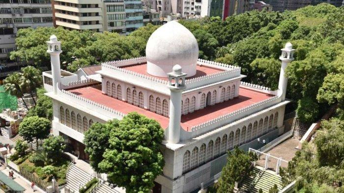 Мечеть Коулун – самая большая мечеть Гонконга (Фото: islamosfera.ru).