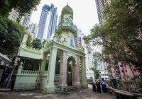 Абу Бакр Моримото: что мы знаем о мусульманах Гонконга и Макао?