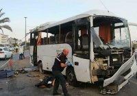 Четыре российских туриста погибли в Турции