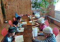 В РТ продолжают работу духовно-оздоровительные центры для детей