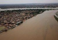 В Судане в реке обнаружили более 40 тел