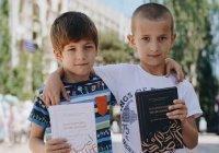 ДУМ РТ приглашает к участию во всероссийском конкурсе по книге «Благонравие праведников»