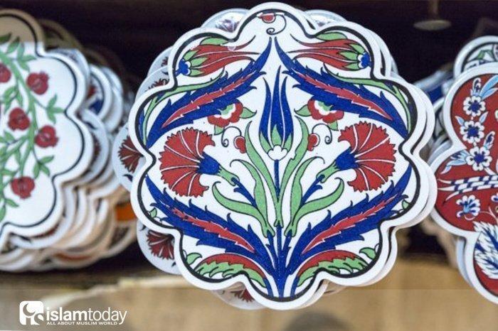 Турецкий фарфор (Фото: depositphotos.com).