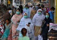 Пакистан вводит новые меры из-за резкого роста заболеваемости COVID-19