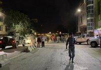 В Афганистане напали на дом министра обороны, погибли 8 человек
