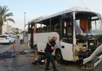 В Турции из больниц выписались 15 россиян, пострадавших в ДТП
