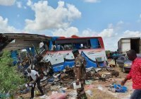 Около 40 человек погибли в дорожной аварии в Мали