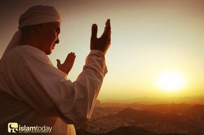 Посланник Аллаха (с.а.с.) обращался с просьбой о Рае и также предписал нам обращаться с такими просьбами (Фото: shutterstock.com).