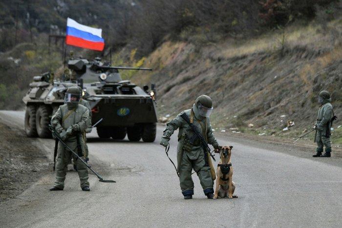Фото: © РИА Новости / Максим Блинов.