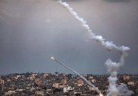 Израиль нанес удары по территории Ливана