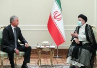 Путин передал поздравления избранному президенту Ирана