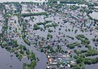 Ученые спрогнозировали наводнения по всему миру