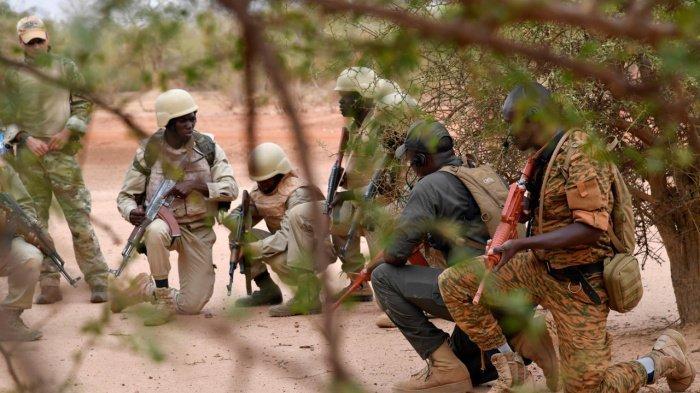 Фото: AFP PHOTO/ISSOUF SANOGO.