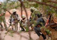 В Буркина-Фасо 30 человек погибли в столкновении с боевиками