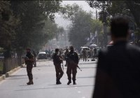 В Кабуле убит глава информцентра правительства Афганистана