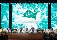 МИД: важные договоренности между Россией и исламскими странами достигнуты на KazanSummit