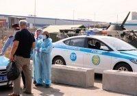 В Казахстане чиновника уволили за свадьбу во время пандемии