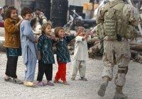 27 детей погибли в Афганистане за последние трое суток