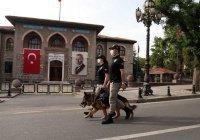 В Турции уже 12 дней ищут пропавшего россиянина
