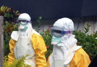 В Гвинее подтвердили первую смерть от лихорадки Марбург