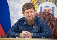 Кадыров зарегистрирован кандидатом на выборах главы Чечни