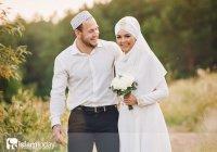 Пророк Мухаммад ﷺ :«Женитесь на девушках! У них слаще уста, и они более плодовиты»