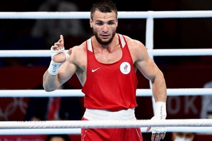 Вклад мусульманских спортсменов в медальный зачёт России на Олимпиаде