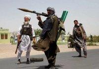 Сотни афганских военных сдались талибам у границы с Таджикистаном
