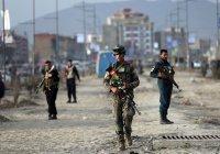 ЕС: «Талибан» контролирует 65% территории Афганистана