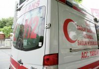 81-летняя россиянка погибла в Турции