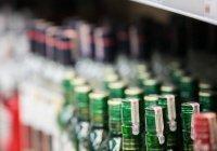 В России готовят закон о запрете продажи алкоголя лицам младше 21 года
