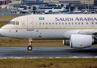 В Саудовской Аравии разрешат полную заполняемость самолетов