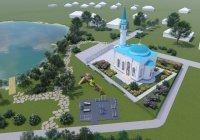 Продолжается сбор средств на строительство мечети в поселке Новая Тура