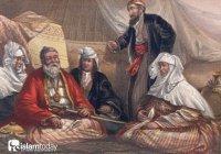 Сибирские бухарцы: торговцы, проводники и распространители ислама
