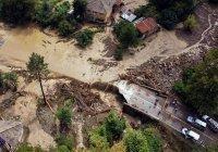 До 27 возросло число жертв наводнений в Турции