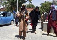 В МИД оценили шансы талибов на захват Кабула