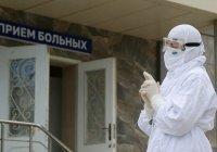 В Дагестане вылечили пациентку со 100-процентным поражением легких