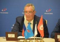 Россия поможет отправить в космос женщину-астронавта из Туниса