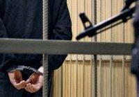 Житель Дагестана получил 11 лет колонии за участие в ИГИЛ
