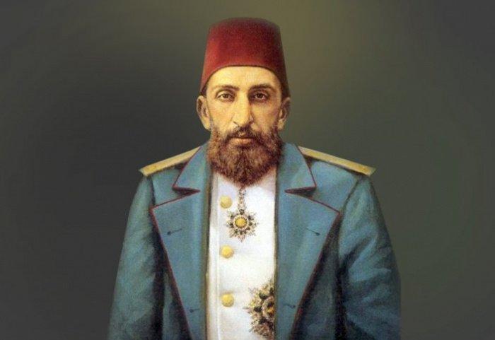 Султан Абдулхамид II (Фото: islam.kz).