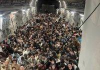 США разместят на своих военных базах 22 тысячи афганцев