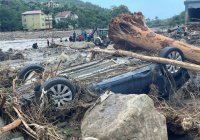 В Турции продолжает расти число жертв наводнений